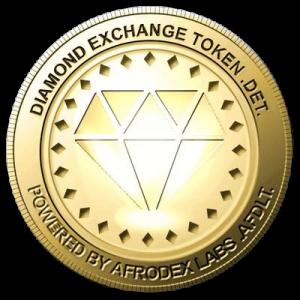Diamond Exchange Token